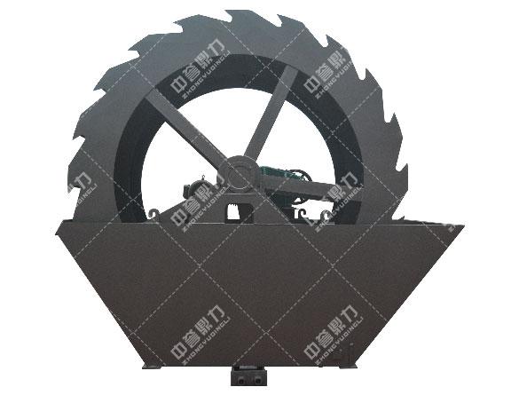 <b>XS轮斗式洗砂机</b>