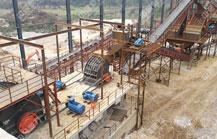 广西桂林时产600-800吨砂石料生