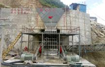 云南时产500吨石灰石生产线方案