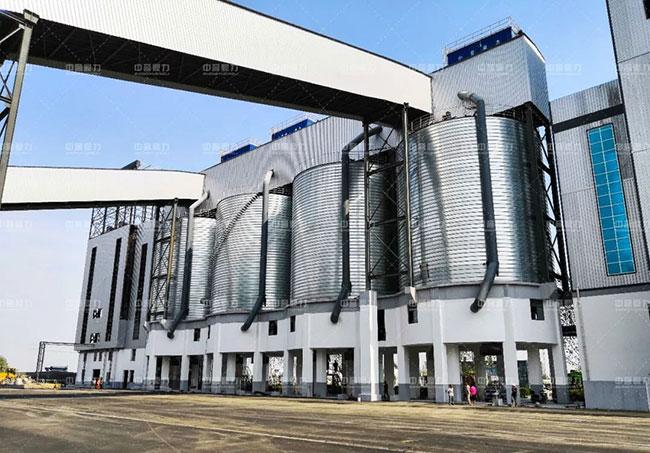 新乡骨料环保生产线_时产1500吨砂石骨料生产线
