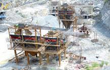 重庆市毛坡建材时产1000吨砂石骨